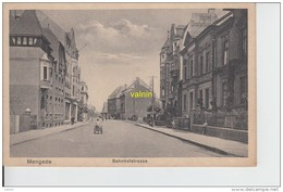 Mengede    Bahnhofstrasse - Dortmund