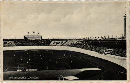 CPA Amsterdam. Z-Stadion. NETHERLANDS (624455) - Amsterdam