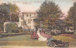 USA - Norfolk - White House - Residence Of Mr. Carl Stoeckel - Etats-Unis