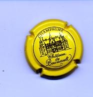 CAPSULE  CHATEAU De Boursault  Ref  15  !!!!! - Champagne