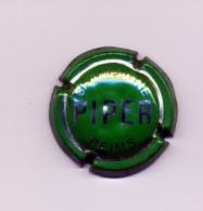 CAPSULE  PIPER   Ref  89  !!!!! - Piper Heidsieck