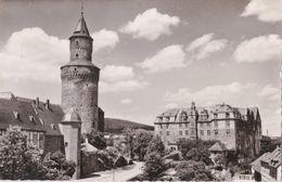 Istein, Schoss Und Hexenturm - Idstein