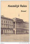 De Bouw Van Het Koninklijk Paleis Te Brussel - History