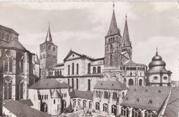 Trier,  Trèves, La Cathédrale - Trier