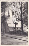 Uccle, Chapelle Dex Religieuses Auxiliatrices - Belgique