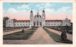 USA - Waco - Cotton Palace - Waco