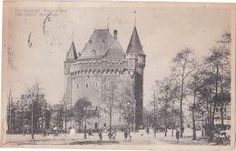 Porte De Hal - Monuments, édifices