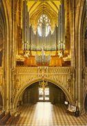 Autriche - Vienne - Cathédrale Saint Etienne - Richard Pietsch Nº 51350 - 3622 - Églises