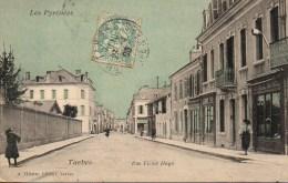 65 TARBES  Rue Victor Hugo - Tarbes