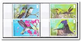 Maagdeneilanden 2014, Postfris MNH, WWF - Britse Maagdeneilanden