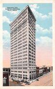 USA - Waco - Amicable Life Insurance Building - Waco