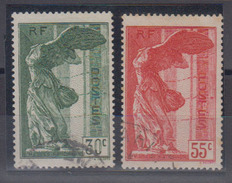 1937                N . 354 / 355       COTE   100 .00   EUROS - France