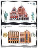 Latvia Lettland Lettonie 2007 (10) Latvia - Germany - Hanseatic City - Riga, Stralsund, Wismar - Lettland