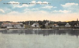 USA - Old Mission - Cottages And Grounds - Madeline Island - LaPointe - Etats-Unis