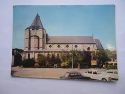 CPSM 59 - WATTIGNIES L'EGLISE - Otros Municipios