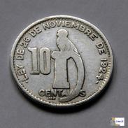 Guatemala - 10 Centavos - 1948 - Guatemala