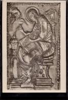 Regensburg - S/w Codex Aureus Von Sankt Emmeram   Heute Bayerische Staatsbibliothek München - Regensburg