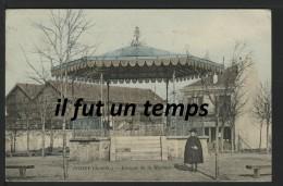78 POISSY - Kiosque De La Musique - Poissy