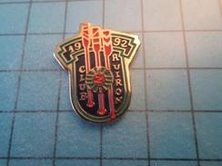 Pin512H Pin's Pins : Rare Et Belle Qualité : CLUB Z AVIRON 1992 - Rowing