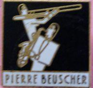 Z 29 )......MUSIQUE.....PIERRE  BEUSCHER....chaîne De Magasins D'instruments De Musique, Et D'édition Musicale. - Unclassified