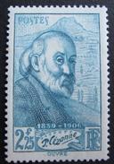 LOT R1624/246 - 1939 - N°421 NEUF* - Unused Stamps