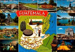 GUATEMALA, ASPECTOS  DO PAIS  [27633] - Guatemala