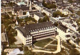 BAIN-de-BRETAGNE: Hôpital Saint-Thomas De Villeneuve - France