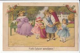 Voilà L'plaisir Mesdames  -   Achat Immédiat - Femmes