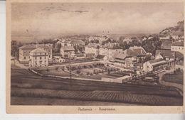 """TRIESTE Provincia- """"Postumia - Panorama"""" - Viaggiata 1941 - Formato Piccolo - Trieste"""