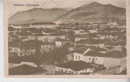 ALBANIE - Shkodra Scutari D'albanie 1916 - Albania