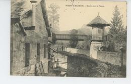 BOISSY L'AILLERIE - Moulin Sur La Viosne - Boissy-l'Aillerie
