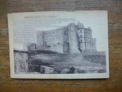 Portes , Le Château - Autres Communes