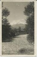 Macedonia Bitola 1942.Bulgarian Postcard.Pelister - Macédoine
