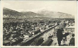 Macedonia Bitola 1942.Bulgarian Postcard. Bitola And Pelister - Macédoine