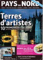Pays Du Nord N° 80 - Terre D'artistes - Géographie
