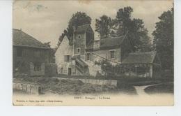OSNY - Le Château De Busagny - La Ferme - Osny