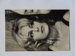 Anna Magnani - Acteurs