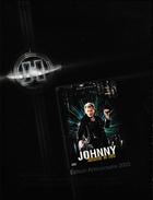 Johnny Hallyday Allume Le Feu - DVD Musicali