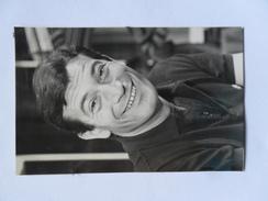 Gerard Barray - Acteurs