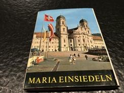 MARIA EINSIEDELN - PHOTO - Autres Collections