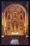 Panamá. Panamá City. *Iglesia De San José. Altar De Oro* Ed. M. Roberts. Circulada Rodillo 1969. - Panamá