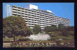 Panamá. Panamá City. *Hotel El Panama* Ed. M. Roberts. Nueva. - Panamá