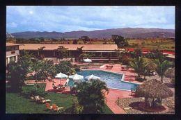Panamá. *La Siesta. International Airport Hotel* Ed. M. Roberts. Nueva. - Panamá