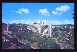 Panamá. Panamá City. *El Panama Hotel* Ed. Travel Lit. Corp.. Nueva. - Panamá