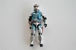 Vintage ACTION FIGURE GI JOE : COBRA COMMANDER (W/BATTLE ARMOR)  - Original Hasbro 1987 - Hasbro - GI JOE - Action Man