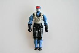 Vintage ACTION FIGURE GI JOE : SNAKE EYES [Commando] - Original Hasbro 1991 - Hasbro - GI JOE - Action Man