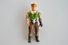 Vintage ACTION FIGURE GI JOE : STREET FIGHTER RARE OUTFIT - Original Hasbro 1987 - Hasbro - GI JOE - Action Man