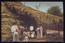 Panamá. San Blas. *Indian Family*. Ed. I. L. Maduro Jr. Nº 281. Nueva. - Panamá