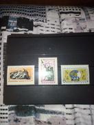 N° 2437/2439 ** - Unused Stamps