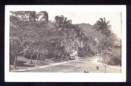 Panamá. Ancon. TP Fotográfica. Circulada 1919, Sello Desprendido. - Panamá
